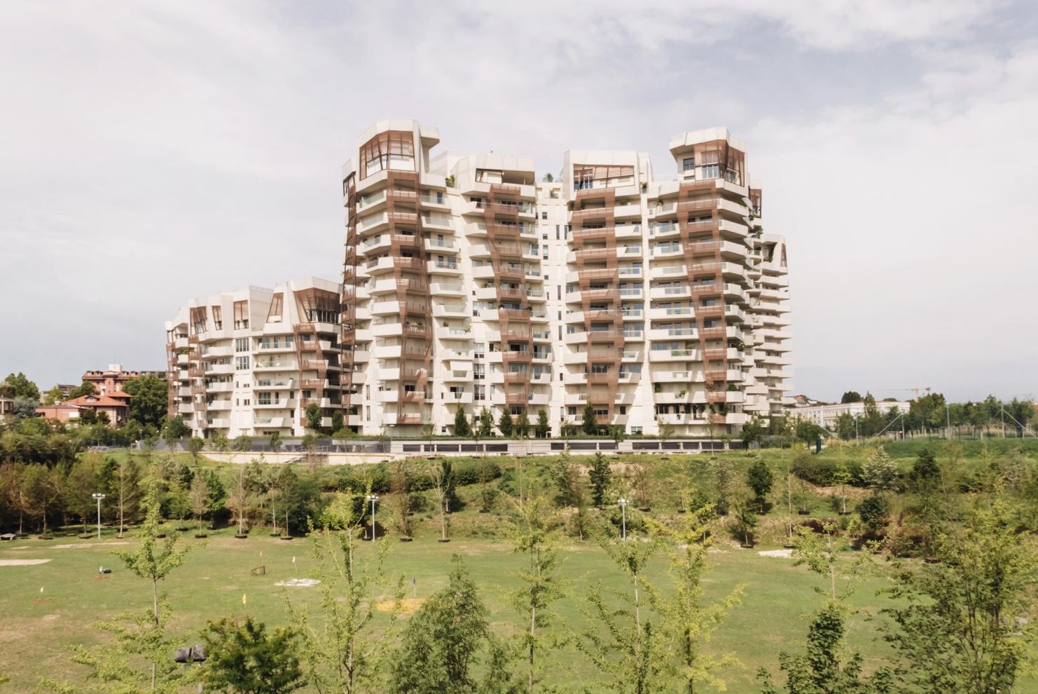 MILANO CITYLIFE