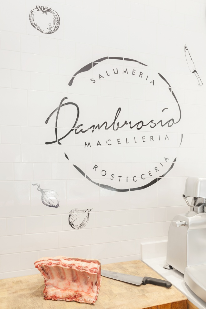 MACELLERIA DAMBROSIO
