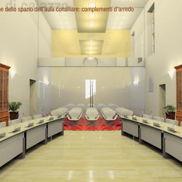 I CLASSIFICATO | aula consiliare | caiazzo | ce