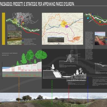 III CLASSIFICATO | interpretazioni di paesaggio | pietramontecorvino | fg