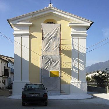 cappelle rurali | diocesi alife-caiazzo | ce