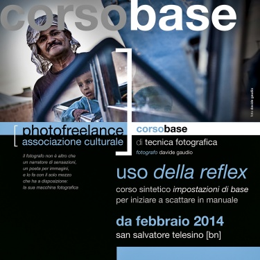 uso della reflex | 2014