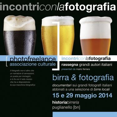 birra e fotografia | 2014