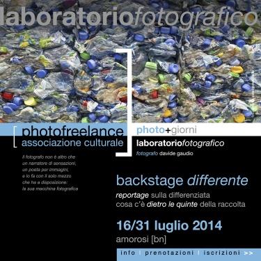 backstage differente   2014