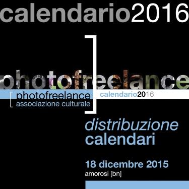 calendario | 2016
