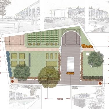 giardino posillipo | napoli