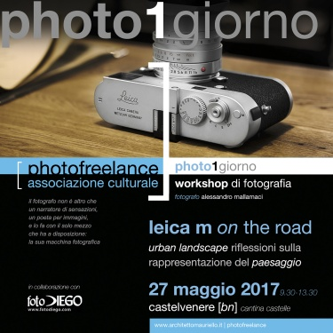 leica m on the road | 2017