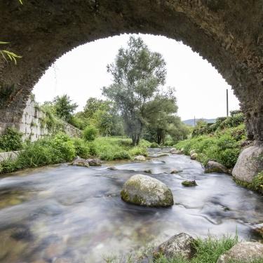 il fiume dell'oblio | prata sannita | ce