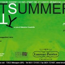 ARTSummer party (2007) - Tenuta Moreno, Latiano (Brindisi)
