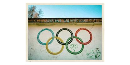 Le olimpiadi di Cortina del 1956