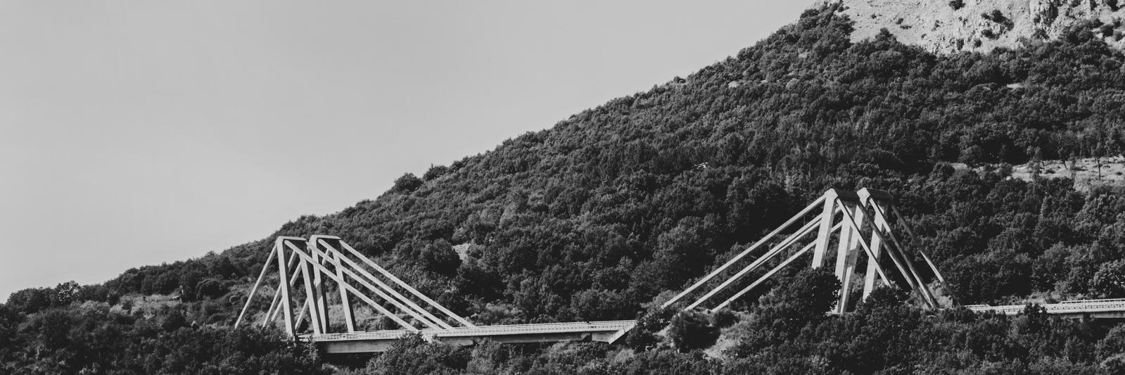ARCHITETTURA DEL '900 IN BASILICATA
