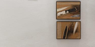 GALLERIA ARTI VISIVE   Ernesto Terlizzi