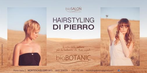 HAIRSTYLING DI PIERRO