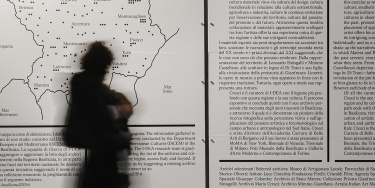 I-DEA: The Two Cultures | Mario Cresci