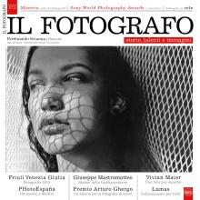 IL FOTOGRAFO, 2015
