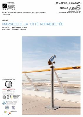 MARSEILLE: LA CITÉ REHABILITÉE