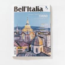 BELL'ITALIA, 2018