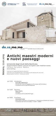 do.co,mo.mo ITALIA - MATERA