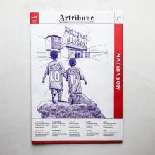 ARTRIBUNE - SPECIALE MATERA 2019