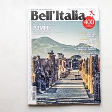 BELL'ITALIA, AGOSTO 2019