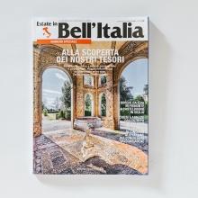 BELL'ITALIA, LUGLIO 2020