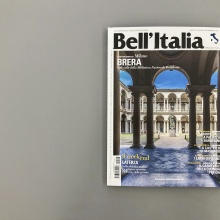 BELL'ITALIA, FEBBRAIO 2020