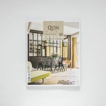 QUIN, SETTEMBRE 2020