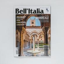 BELL'ITALIA, OTTOBRE 2020