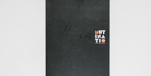 Catalogo MUTINATI OFFICINA D'INTERNI