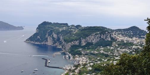 Capri (NA)