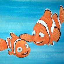 Nemo Disney