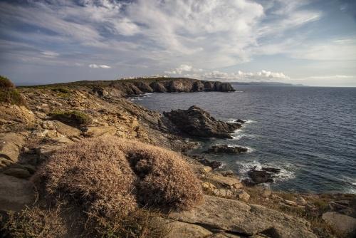Paesaggio a Nord-Ovest