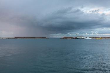 Il porto di Porto Torres
