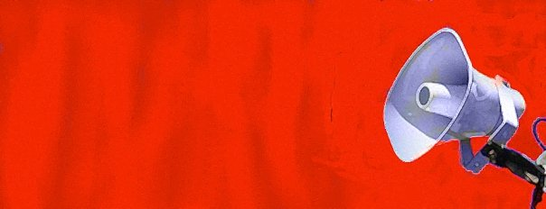 LE SIRENE DEL MEDITERRANEO  - Cosimo Epicoco dipinge suonando a suo modo l'allarme. In una società liquefatta, i margini cedono alla forza impulsiva e frenetica dell'apparire snaturando la personalità, creando un'immagine disumanizzata. Ci si accorge che si è arrivati al fondo dell'umanità. L'uomo non ascolta l'uomo in un mutismo sfrenato, corrotto dalle logiche consumistiche. Melodie non se ne sentono più, costretti ai silenzi delle sirene in un Mediterraneo sempre più rosso.