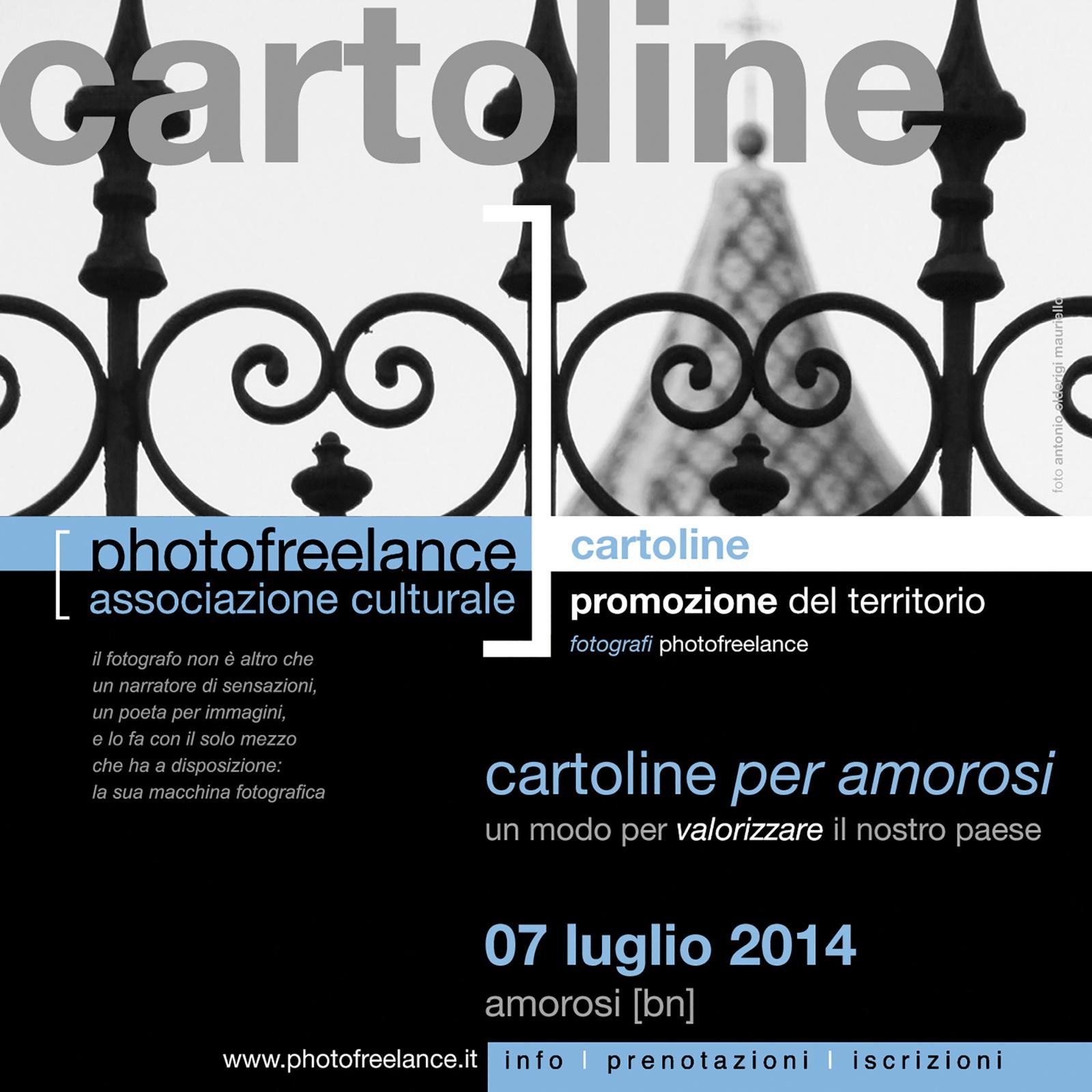 cartoline per amorosi 2014