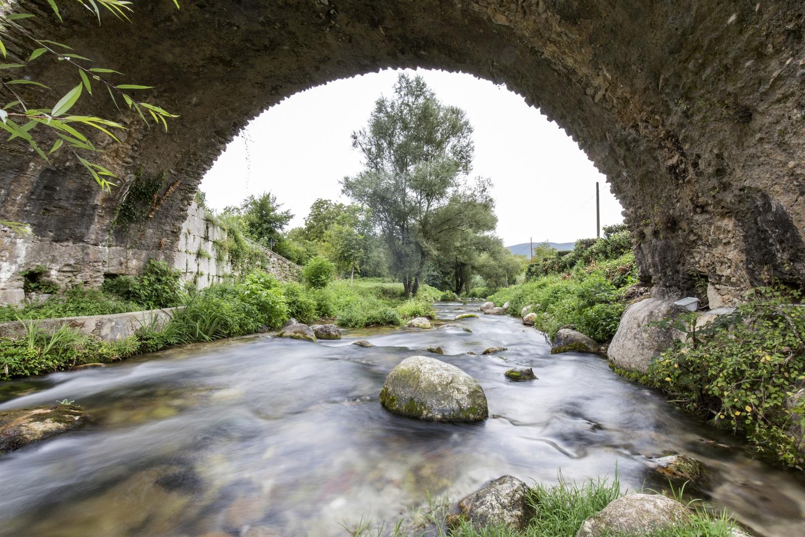 il fiume dell'oblio   prata sannita   ce