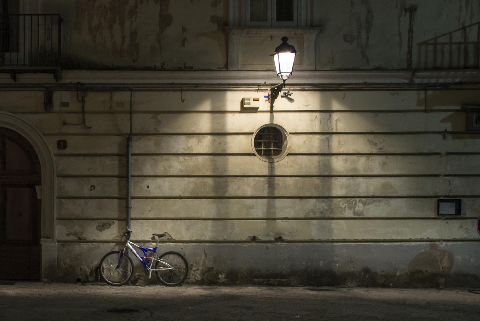 notte de'goti 2013 | antonio olderigi mauriello