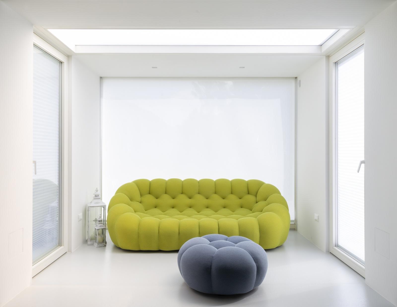 box vetrato | interno