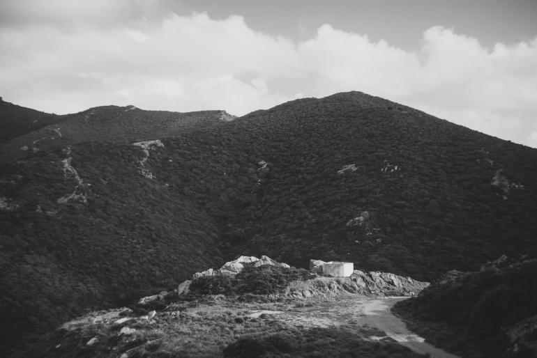 Verso Capo Argentiera 3
