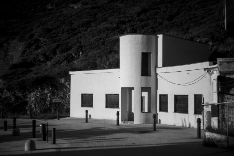Architettura razionalista