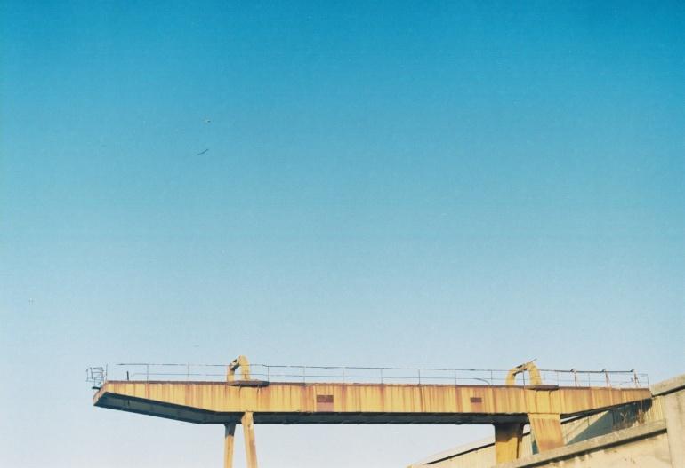 Pensieri sparsi tra Porto Torres e Fiume Santo (Parte II)