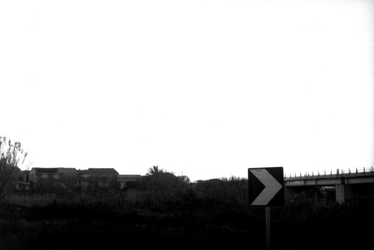 Pensieri sparsi tra Porto Torres e Fiume Santo (Parte I)