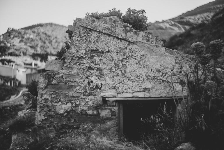 La casa dei minatori 1